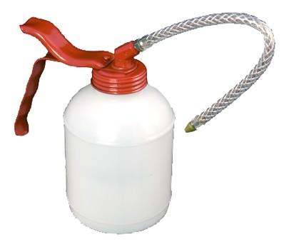Can Oil Pvc (500ml)