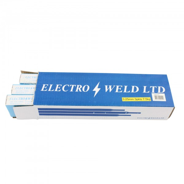 289's Electrodes 3 Pack