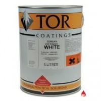 Torsan Parlour Paint White 5L
