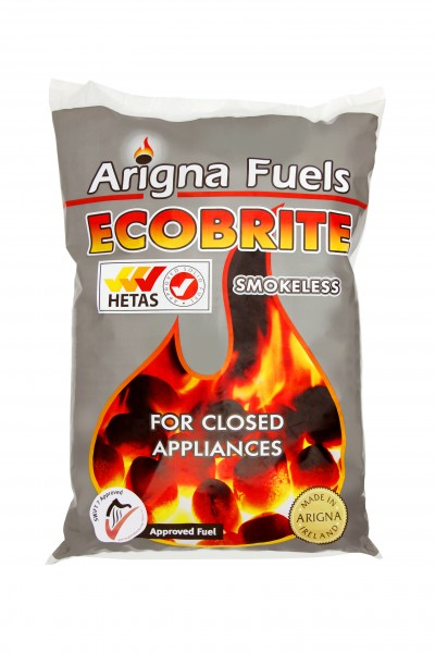 Ecobrite Smokeless Fuel