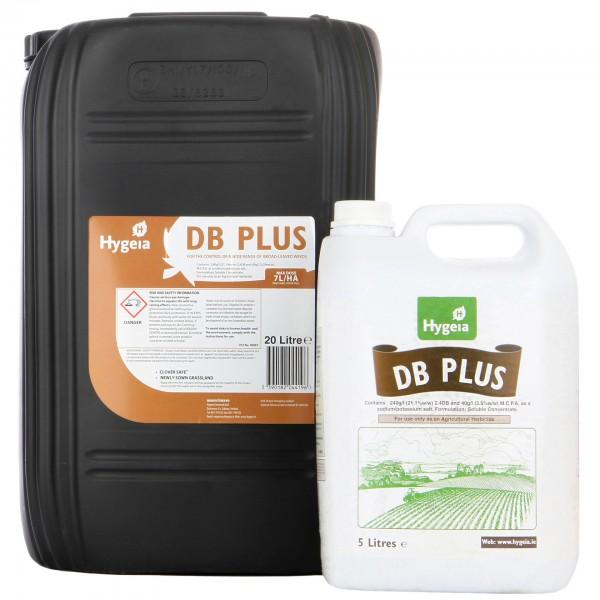 DB Plus