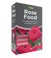 Vitax Rose Food Carton
