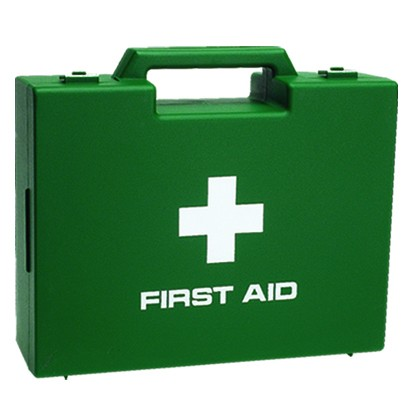 First Aid Kits Large (11-25) People