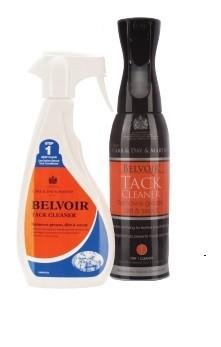 Tack Conditioner Spray
