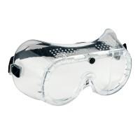 Direct Vent Goggles