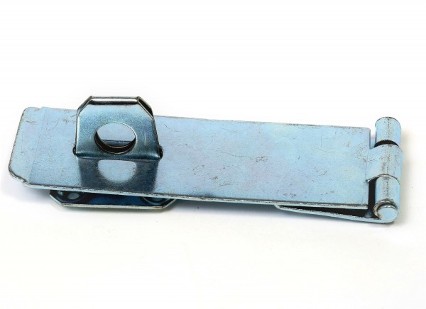 """Safety Hasp and Staple 4 1/2"""""""