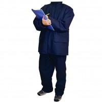 Nylon Rain Suit Grade 2 Pouch