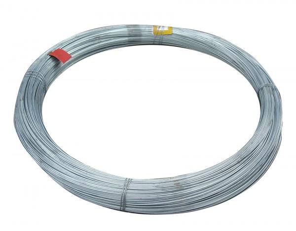 25kg 12g Hi Tensile Plain Wire