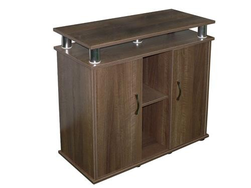 Hugo Manzoku 125 Light Wood Cabinet