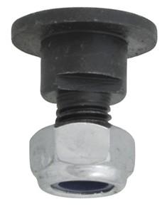 Stud Rotary Holder Kuhn X 12mm