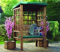 Two Seater Arbour
