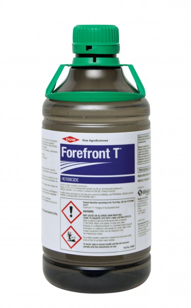Forefront T 2L