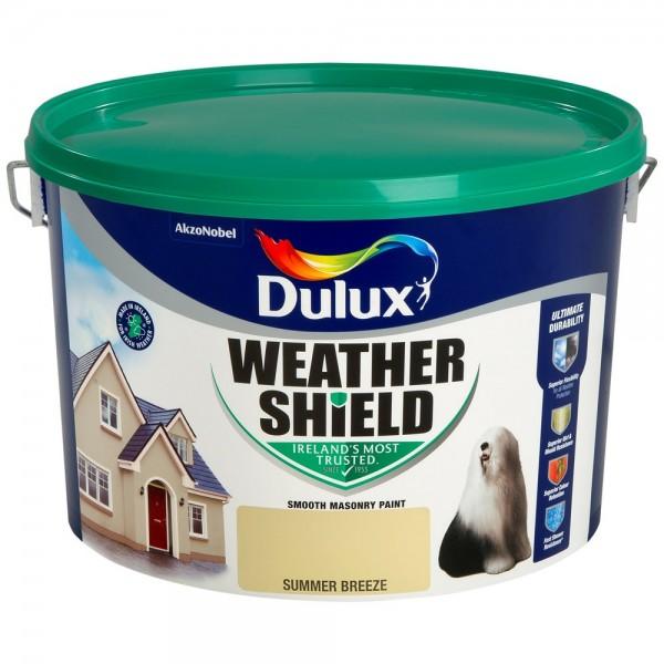 Dulux Weathershield 10L
