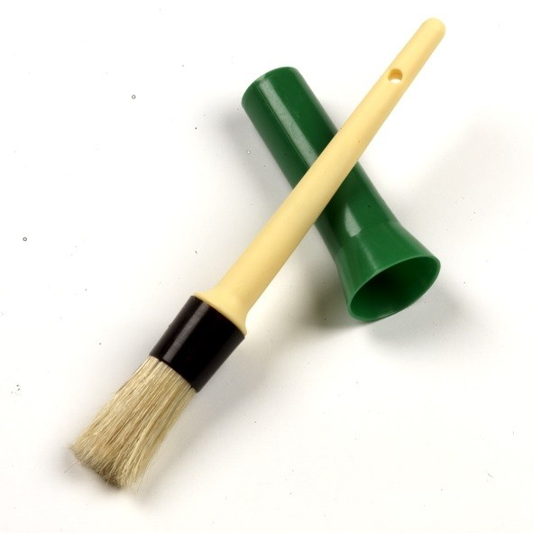 Hoof Oil Brush