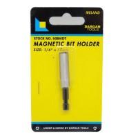 60mm Magnetic Screwdriver Bit Holder