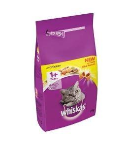 2kg Whiskas Complete Chicken