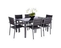Sorrento 6 Seater Dining Set