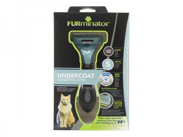 Furminator Cat Tool Long Hair