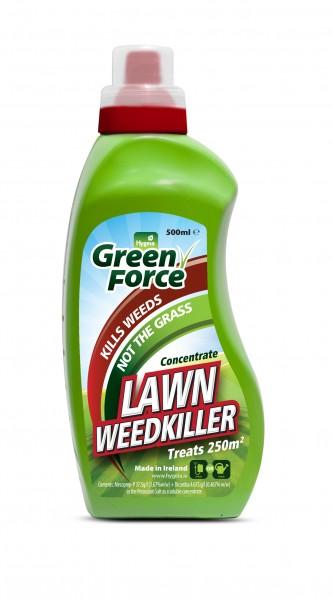 Greenforce Lawn Weedkiller 1LTR