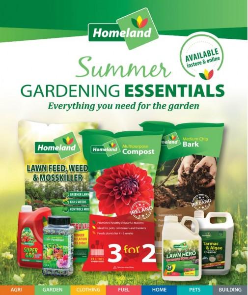 summer-gardening-essentials