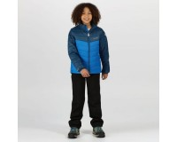 Regatta Kids' Freezeway II Quilted Jacket