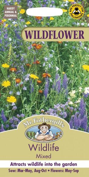Wildflower Wildlife