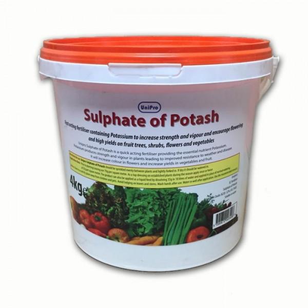 Sulphate Of Potash 4kg