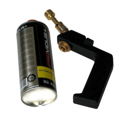 Blowlamp & 210g Refill