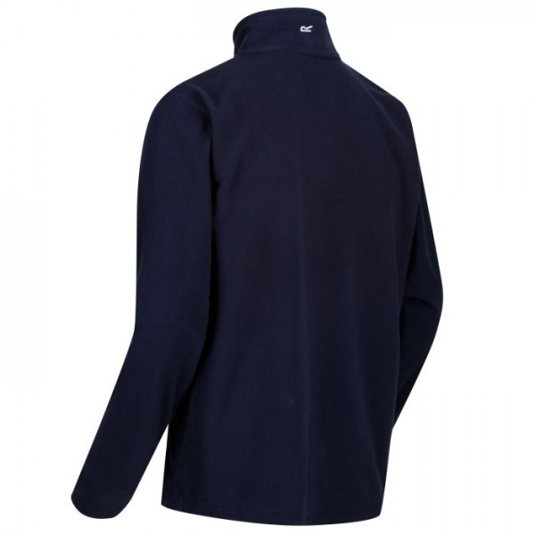 Thompson Half Zip Light Weight Fleece Navy