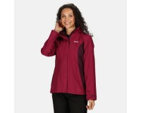 Regatta Women's Daysha Lightweight Waterproof Jacket