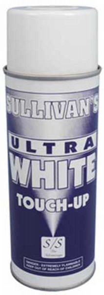 ULTRA WHITE TOUCH UP SPRAY