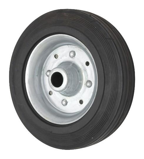 Wheel For Tj15 Jockey Wheel