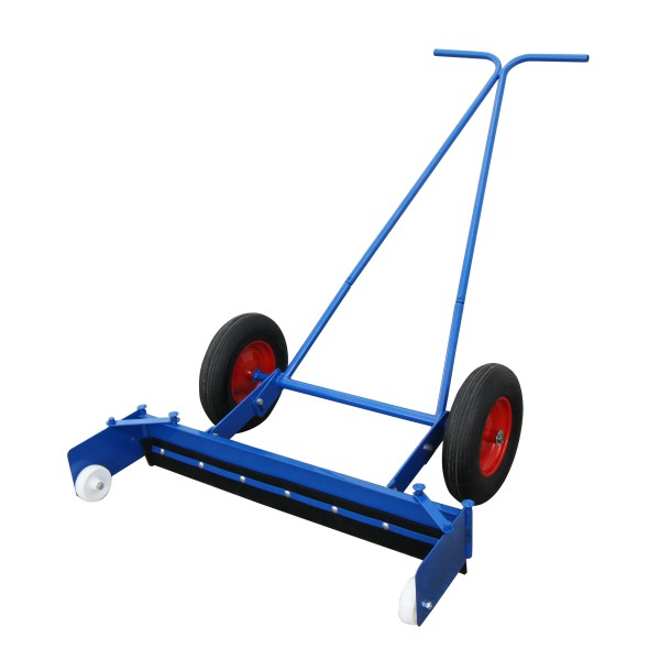 "Yard Scraper 40"" Pumped Wheels"