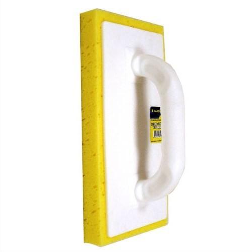 Hydrosponge Float