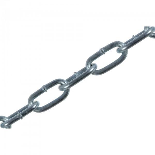 Chain E Weld