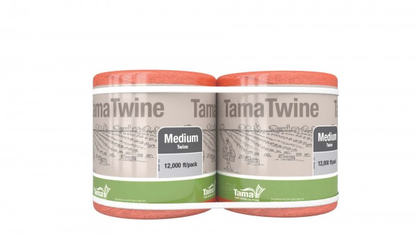 12000ft Bale Medium Twine(square Baler) (40p)