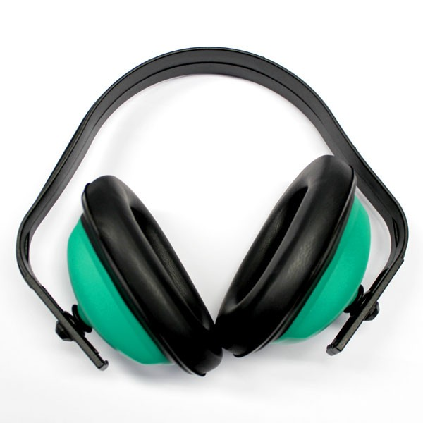 Ear Defender Standard Green