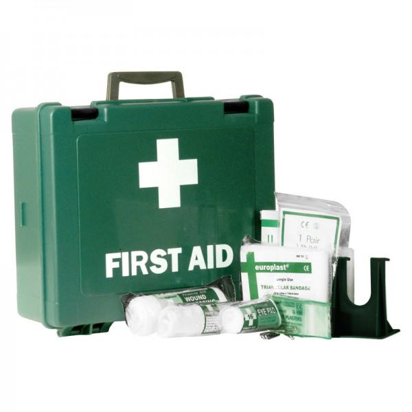 First Aid Kits Medium ( 1 - 10 People )