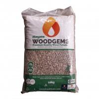 Wood Pellets 10kg