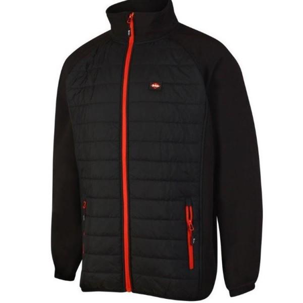 Lee Cooper 442 Puffa Jacket