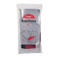 Punch Bootsox Red
