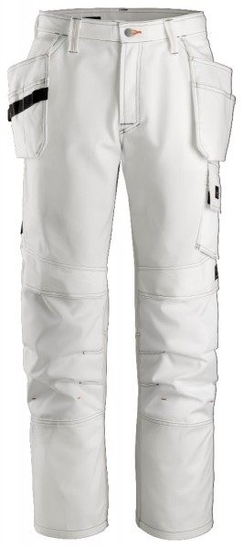 Snickers Painter's Holster Pocket Trousers 3725