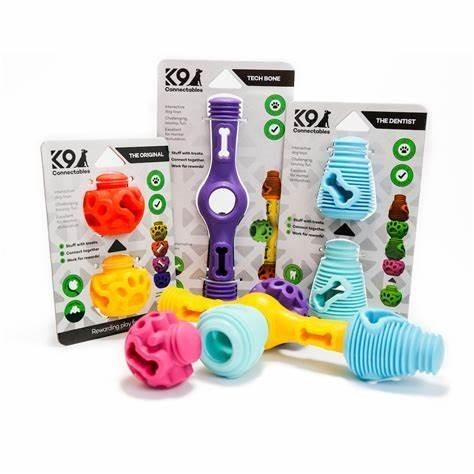 Homeland-Pet-Dog-K9-Connectables-toys