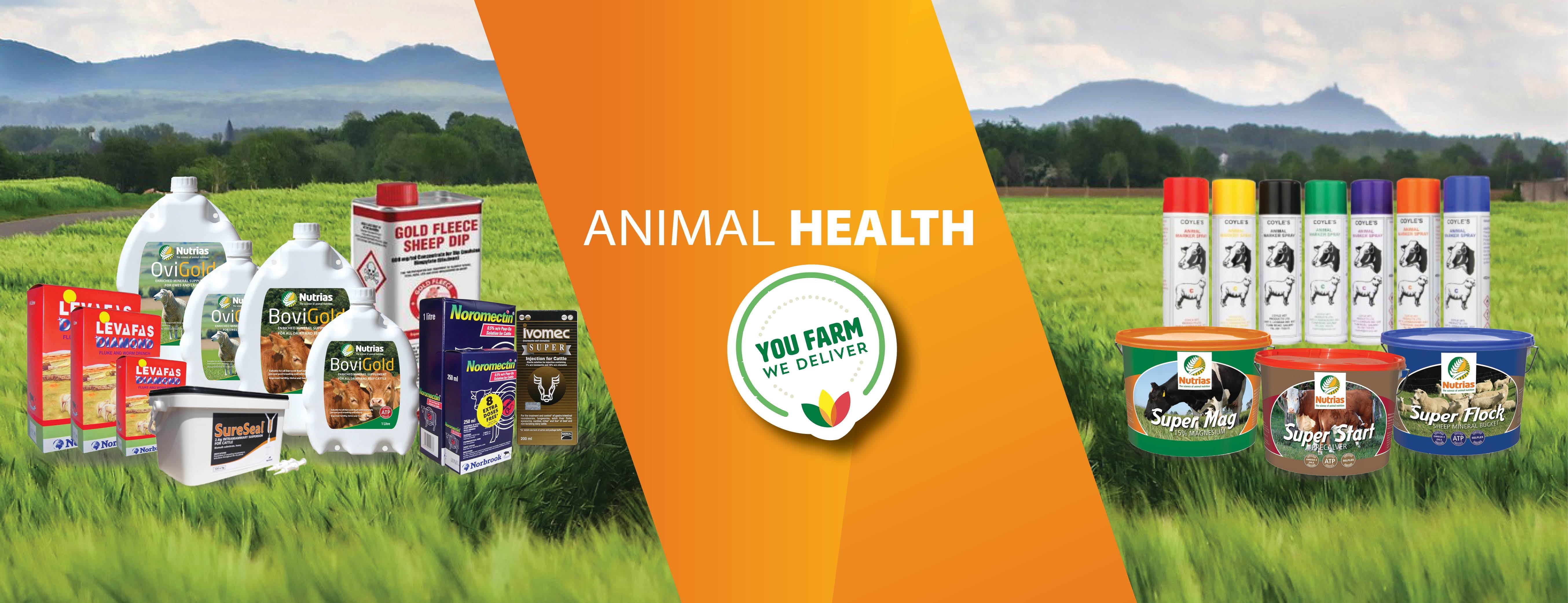 Animal-Health