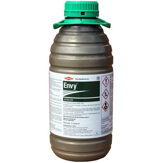 Envy 3L