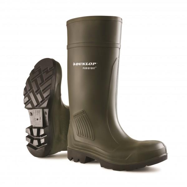 Dunlop Purofort Full Safety S5