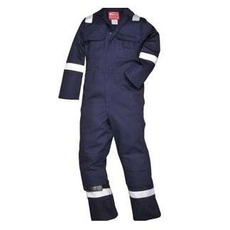 Safety Delux Boilersuit
