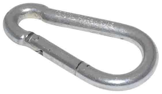 Hook Carbine