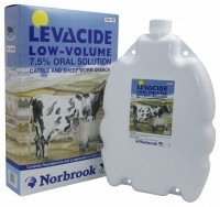 Levacide Low Volume Worm Drench 75mg/ml