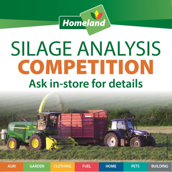Donegal-Silage